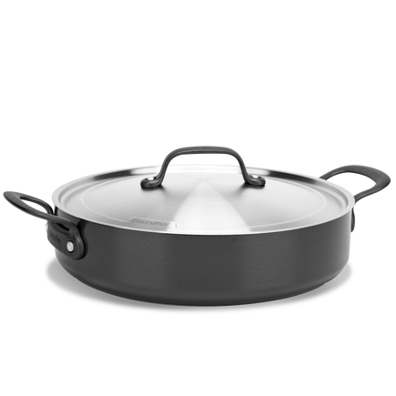 Craft Ceramic Non-Stick Sauté Pan with