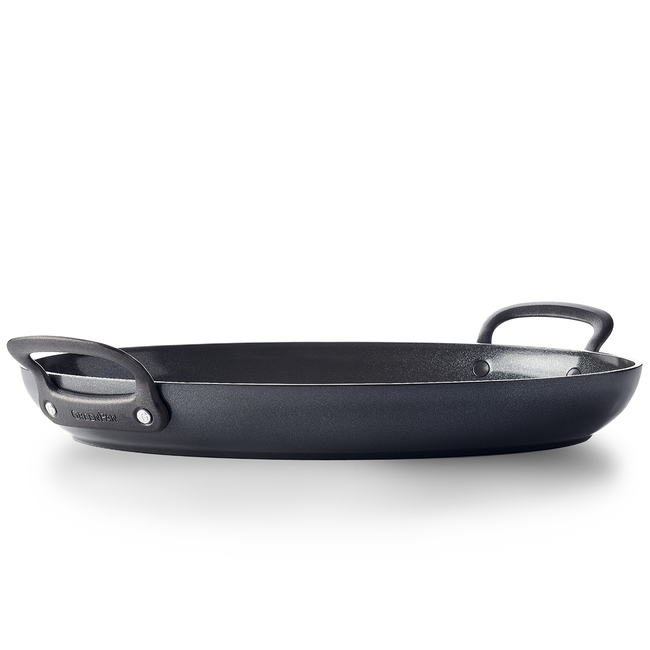 Craft Non-Stick Ceramic oval Fish Pan