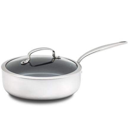 Barcelona Evershine Ceramic Non-Stick Sauté Pan with