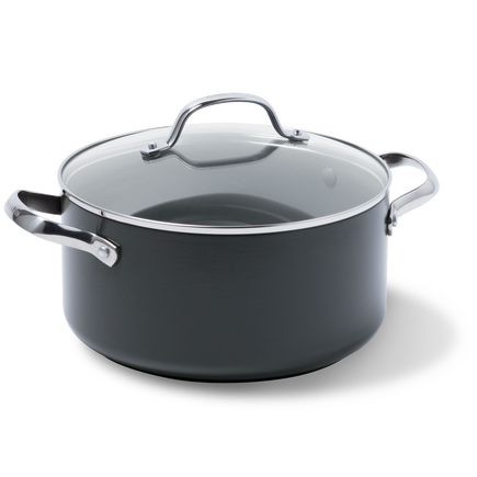 Venice Pro Ceramic Non-Stick casserole with lid