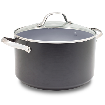 Venice Pro Ceramic Non-Stick Stockpot with lid
