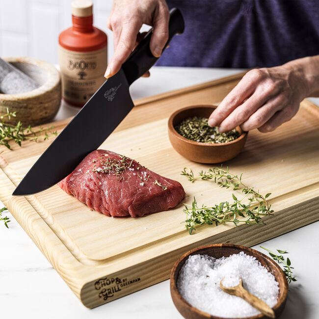 Chop & Grill Meat Knife