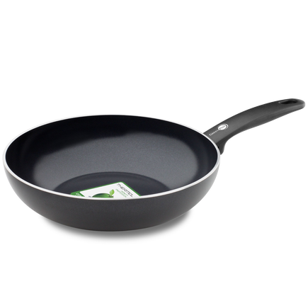 Cambridge Ceramic Non-Stick Wok