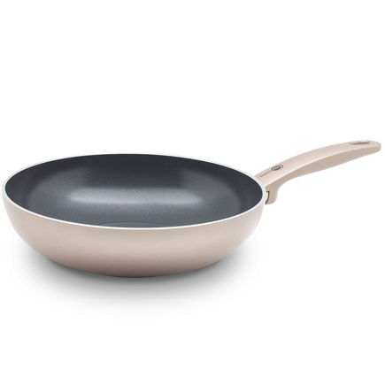 Cambridge Ceramic Non-Stick Open Wok