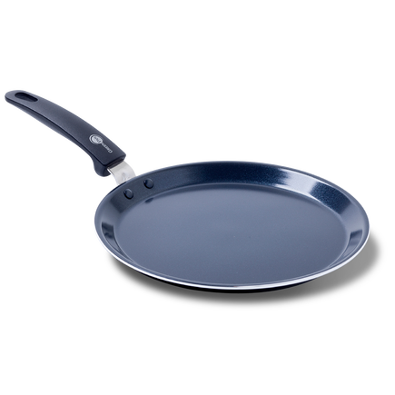Essentials Ceramic Non-Stick Pancake Pan