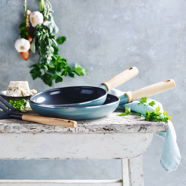 Mayflower Ceramic Non-Stick Frying Pan