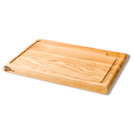 Chop & Grill Cutting Board