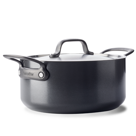 Craft Non-Stick Ceramic Casserole with lid