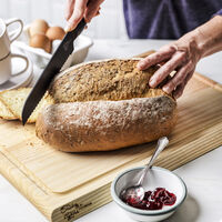 Chop & Grill Coated Bread Knife