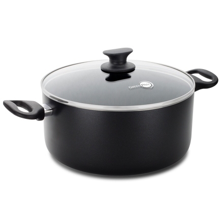 Cambridge Ceramic Non-Stick Casserole with lid
