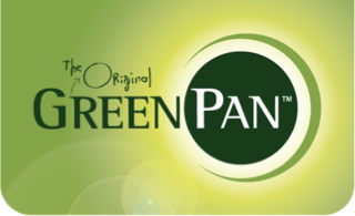 The Original GreenPan